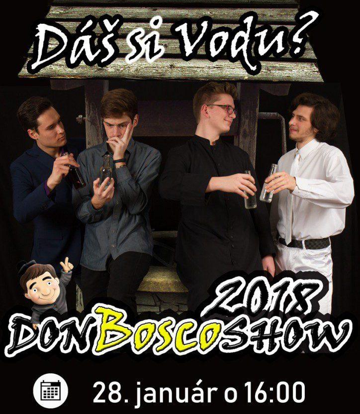 Don Bosco Show 2018